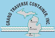 Grand Traverse Container | Traverse City, MI  and Grand Rapids, MI