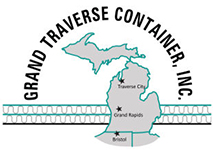 Grand Traverse Container | Traverse City, MI  and Grand Rapids, MI