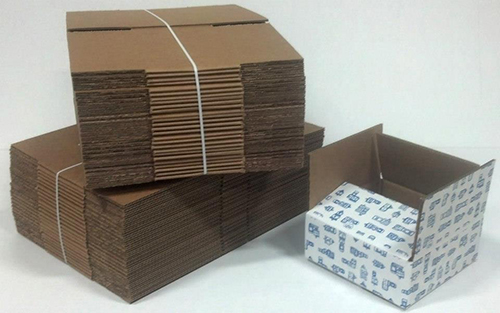 GT Container | Cartons
